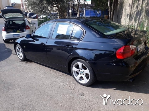 BMW in Beirut City - BMW e90 320/ 2008