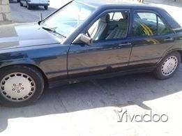 Mercedes-Benz in Tripoli - سيارة كتير نضيفةموديل 87