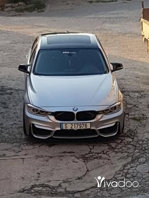 BMW in Beirut City - BMW 2012 f30 328