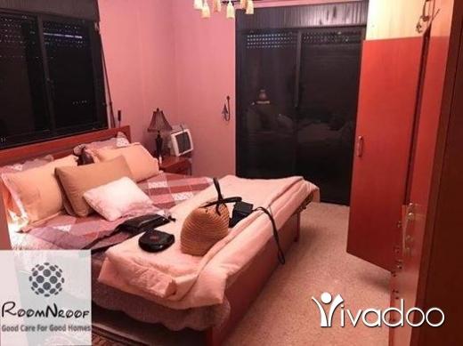 Apartments in Dawhit El Hoss - شقة للبيع في منطقة دوحة الحص (طابق ارضي)