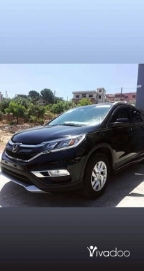 Honda in Beirut City - CRV 2015