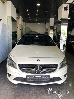 Mercedes-Benz in Beirut City - 2015 Mercedes-Benz CLA200