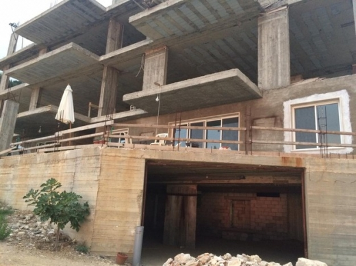 Other real estate in Ashkout - Building for sale in jouwar l bweshii ashqout keserwen