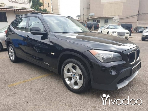 BMW in Beirut City - 2012 bmw x1