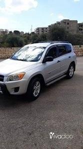Toyota in Tripoli - Rav4