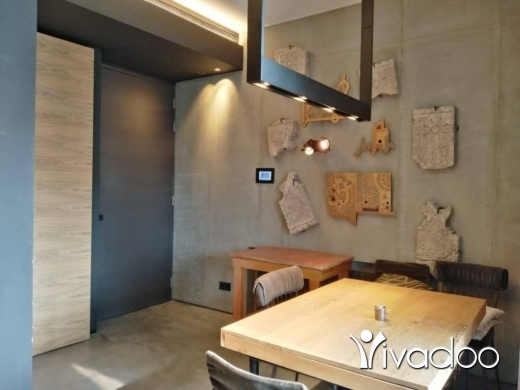 Apartments in Achrafieh -   A furnished 84 m2 apartment  for rent in a Prime location in Achrafieh