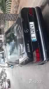 Mercedes-Benz in Halba - مرسدس