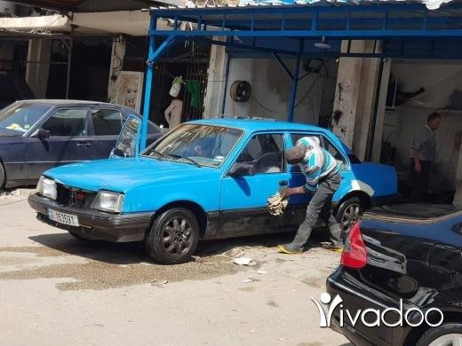 Opel in Beirut City - Opel Ascona 1.6S