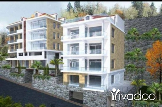 Apartments in Nabay - Luxury one apartment per floor with two terraces 75 sqm each rabweh
