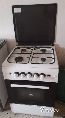 Dishwashers in Tripoli - للبيع فرن غاز جيد جدا