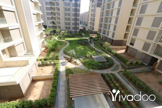 Apartments in Dbayeh -  A 144 m2 apartment for rent in WaterFront - Dbaye