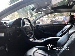 Mercedes-Benz in Tripoli - سياره مرسيدس