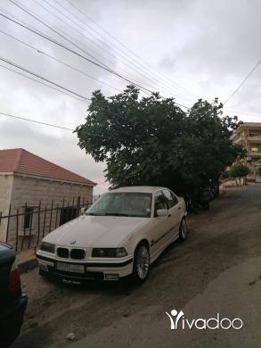 BMW in Beirut City - Bmw boy 328i 98