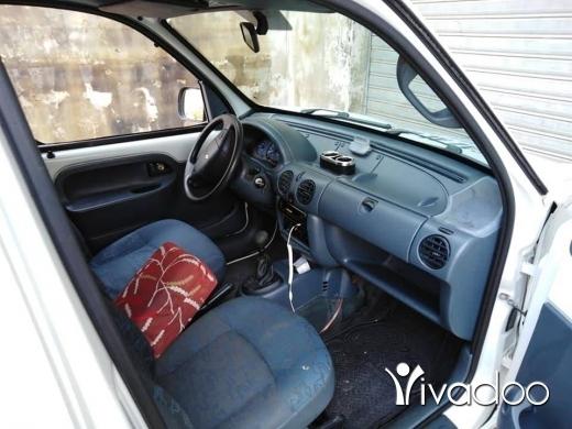 Renault in Miryata - موديل ٢٠٠٠ وحقها ٢٠٠٠ عرض اليوم