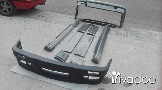 Replacement Parts in Port of Beirut - look M technic 2 bmw e30