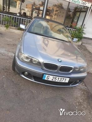 BMW in Beirut City - Bmw 318 2004