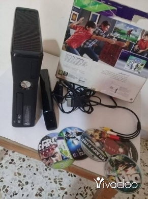 Other Appliances in Tripoli - Xbox360 بدا شاحن