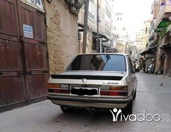 BMW in Mina - BMW 525 MOTOR