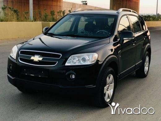 Chevrolet in Tripoli - car