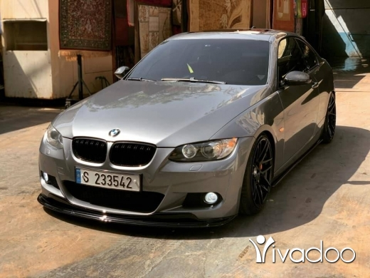 BMW in Baabda - 335 twin turbo super ndefe full option.trade