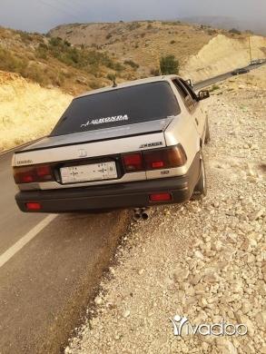 Honda in Kobbeh - مديل ٨٧