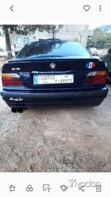 BMW in Beirut City - Bmw 316 ..96