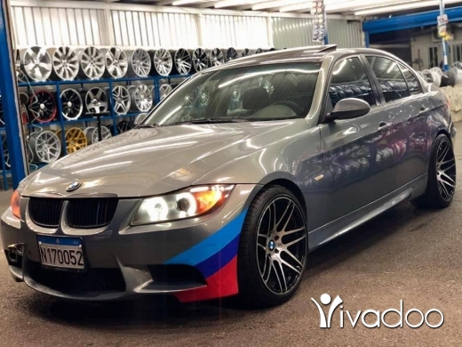 BMW in Beirut City - bmw E 90 2006