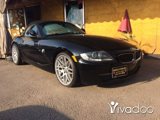 BMW in Zahleh - Bmw Z4 2007