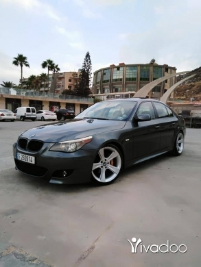 BMW in Beirut City - bmw E60 530 model 2004