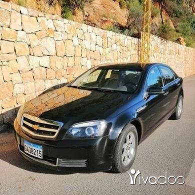 Chevrolet in Beirut City - Caprice