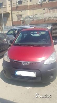 Hyundai in Beirut City - hyndai i10