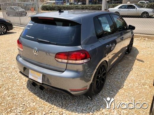 Volkswagen in Zahleh - volkswagen golf 6 gti 2011