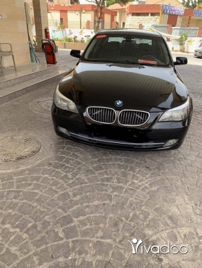 BMW in Jbeil - BMw 528i 2008