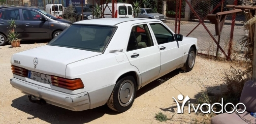 Mercedes-Benz in Dam Wel Farez - mercedes