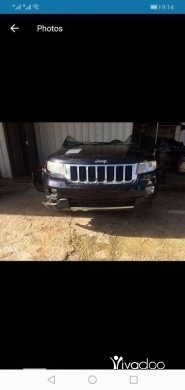 Replacement Parts in Dahr el-Ain - Faret grand cherokee