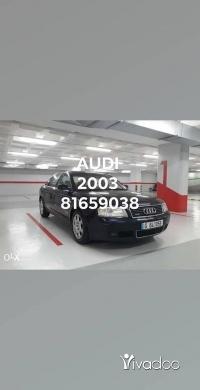 Audi in Beirut City - للبيع