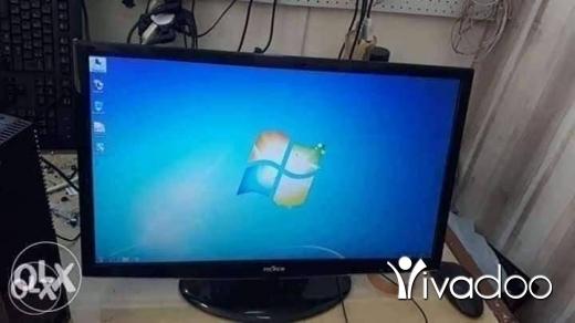 Desktop & Workstation PCs in Beirut City - كمبيوتر