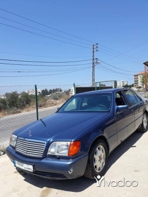 Mercedes-Benz in Zgharta - mercedes