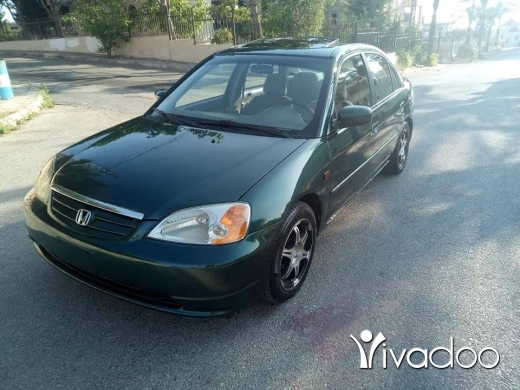 Honda in Nabatyeh - For sale honda