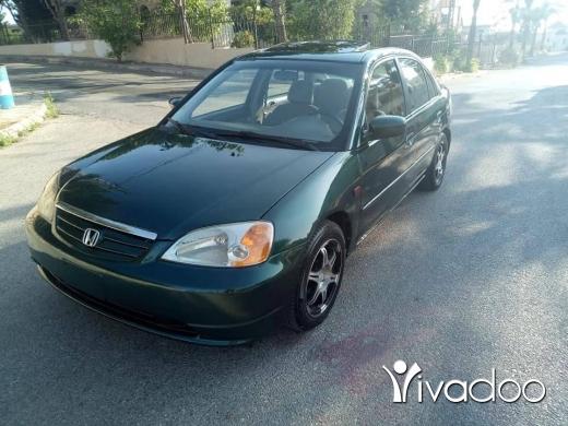 Honda in Nabatyeh - For sale honda