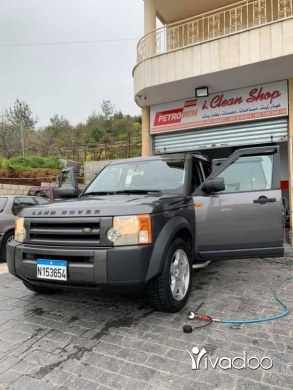 Land Rover in Metn - LR3 for sell