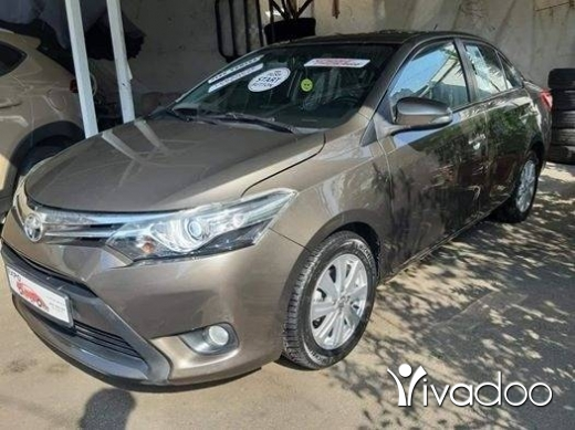 Toyota in Bouchrieh - Toyota yaris sedan 1.5G