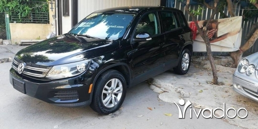 Volkswagen in Bouchrieh - Volkswagen tiguan 2012 full options clean car fax