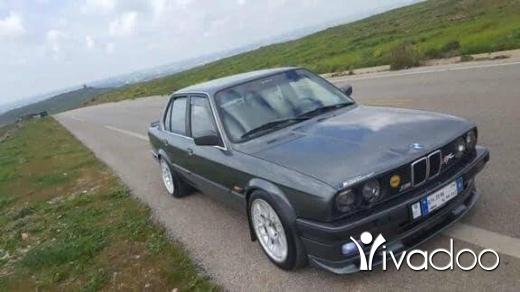 BMW in Halba - BMW E30. otomtik .Ac.