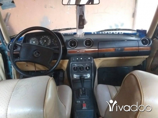 Mercedes-Benz in Beddawi - لف للبيع