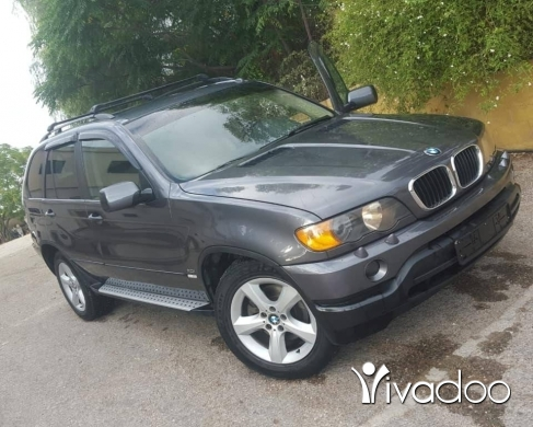 BMW in Beirut City - Bmw x5 2001
