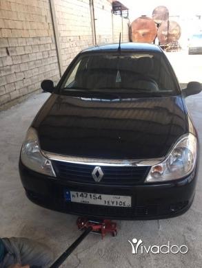Renault in Akkar el-Atika - رينو