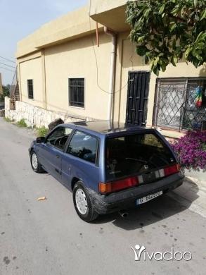 Honda in Afsdik - Honda civic