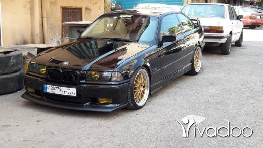 BMW in Beirut City - Bmw e36