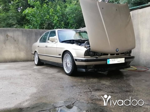 BMW in Saida - Bmw 535ia